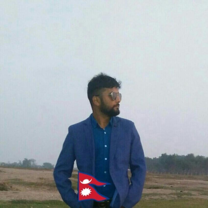 ज्ञानहरि अर्याल
