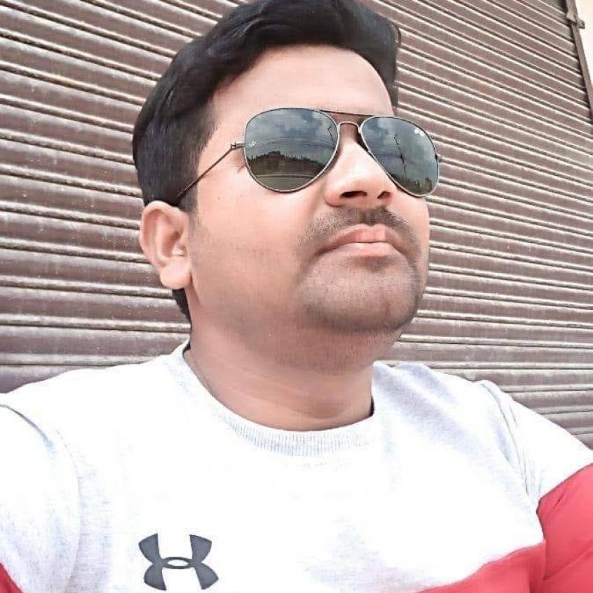 Bishal Bidari