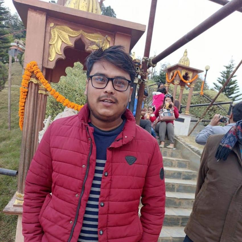 Manish Mahato