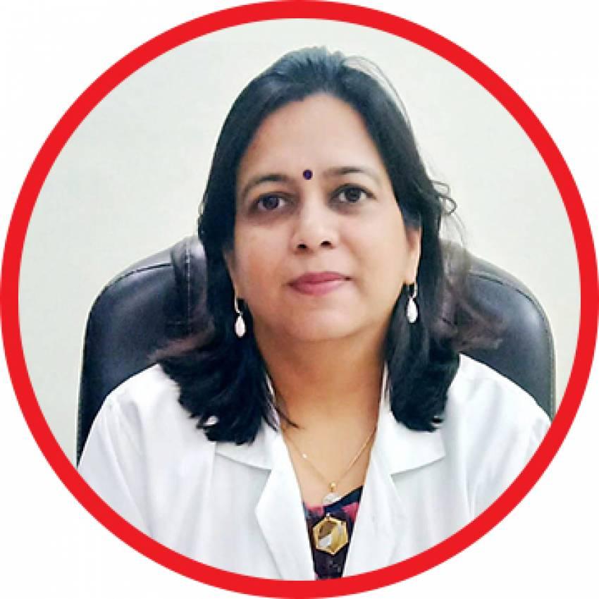Dr. Neera Gupta