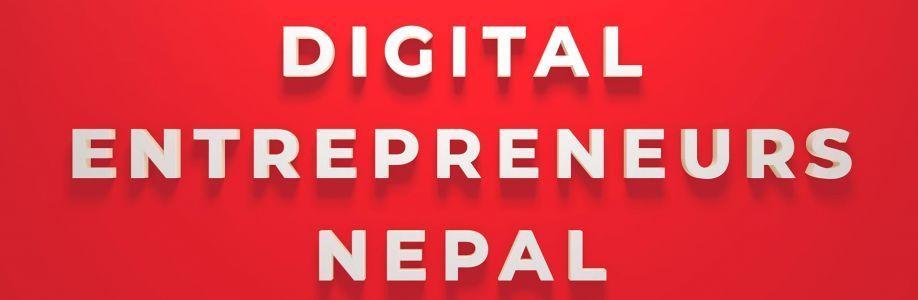 Digital Entrepreneurs Nepal