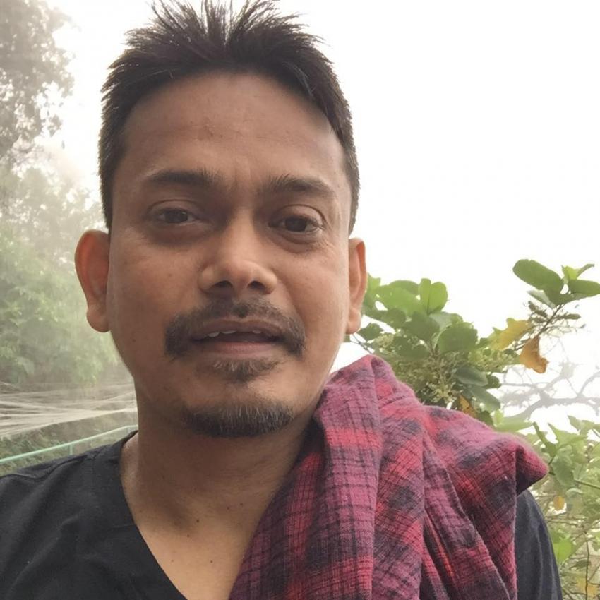Dhiraj Giri