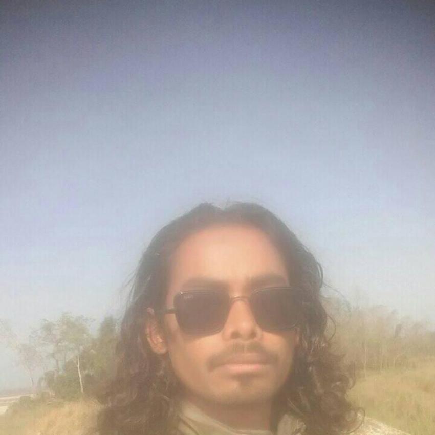 Krishna Mahato