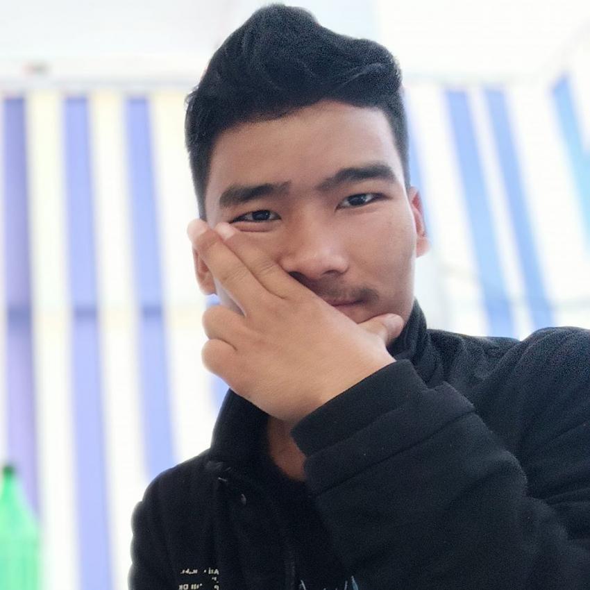 NeEroj Gurung