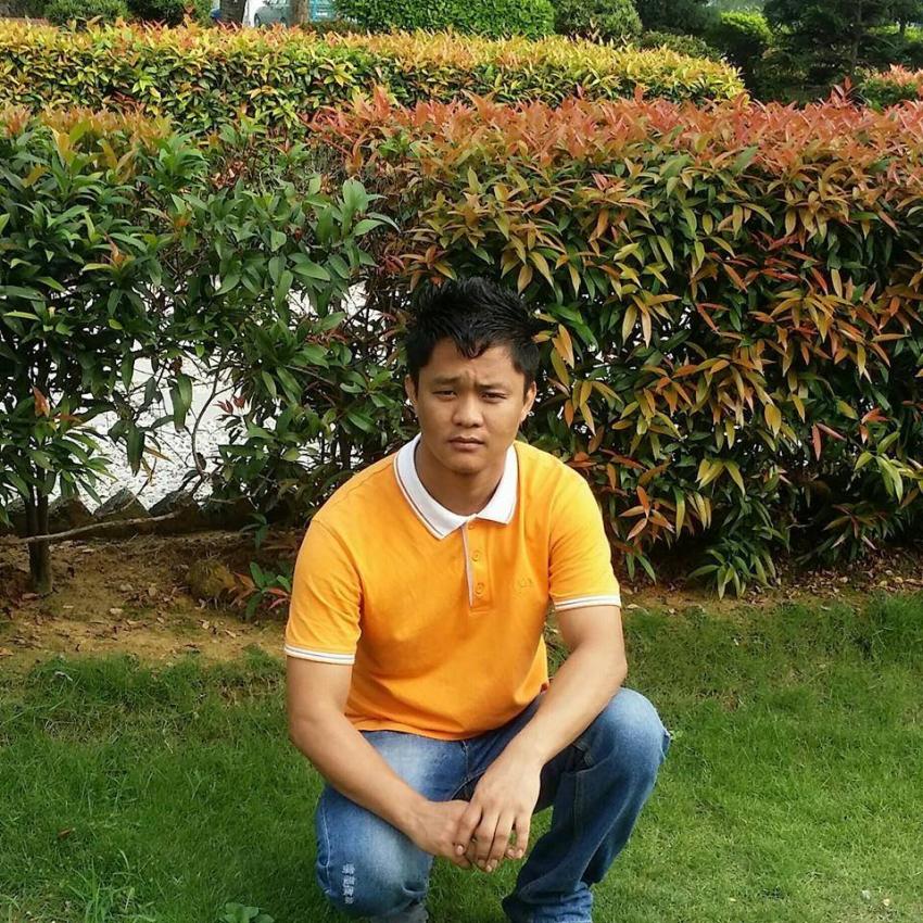 Pakhrin Tamang