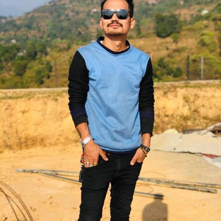 Akash Thapa