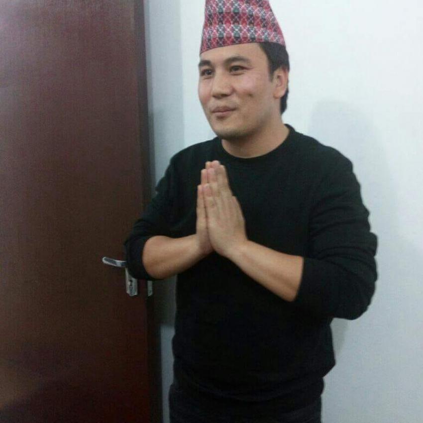 Hemanta Lama