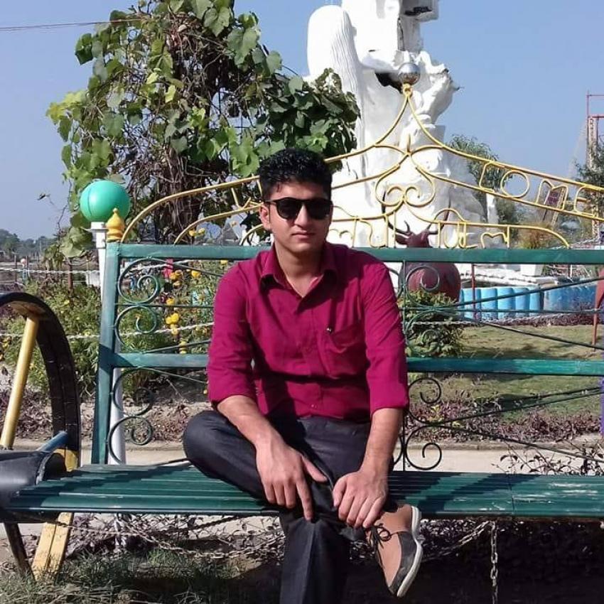 Bibek Bhattarai