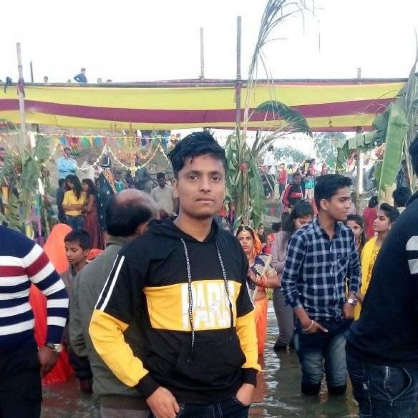 Arjun Sah