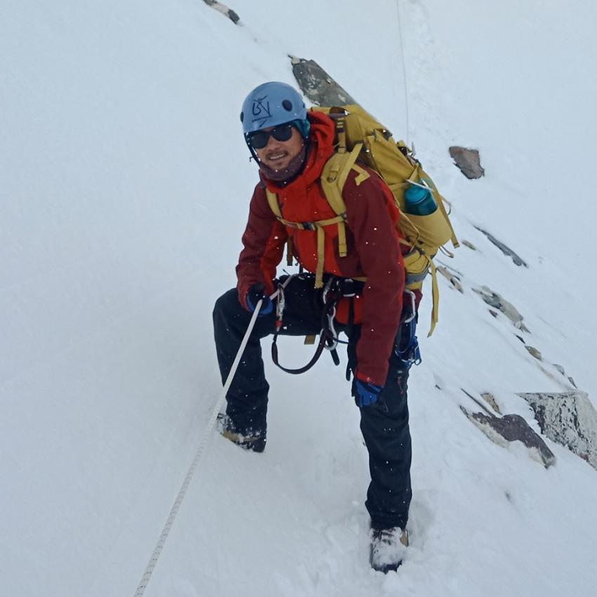 Tashuu Sherpa