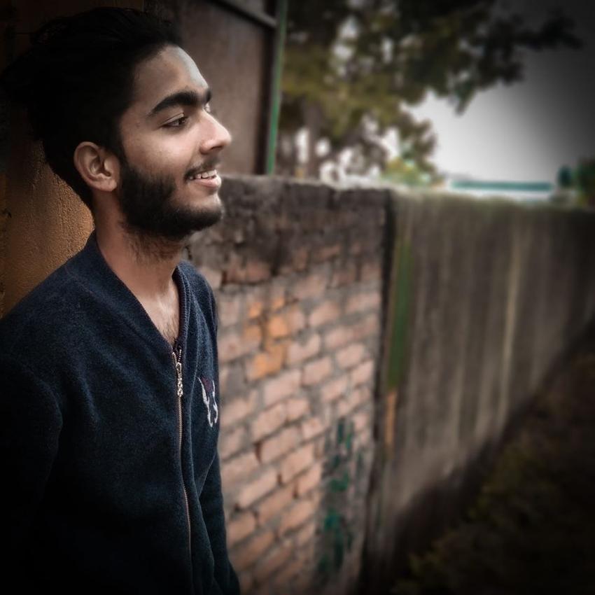 Khagendra Raj Joshi