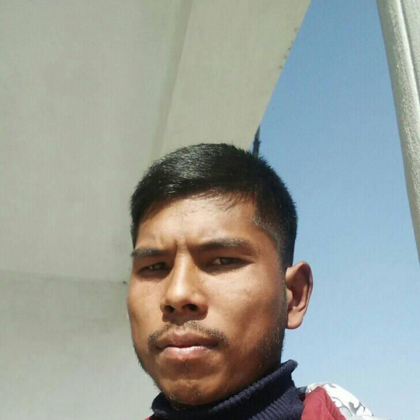 Rupchandra Shrestha