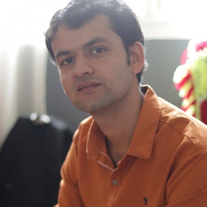 Madhav Raj