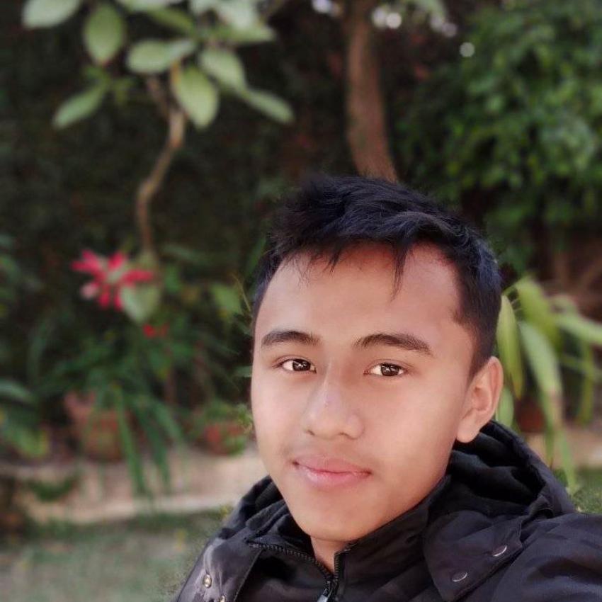 Khilraaj Laamaa