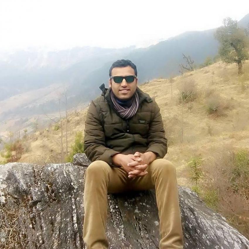 Lokanath Subedi