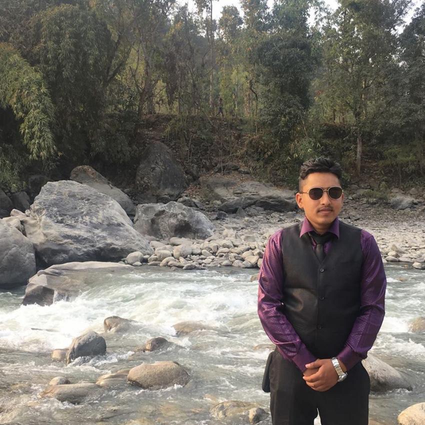 Purushottam Panday