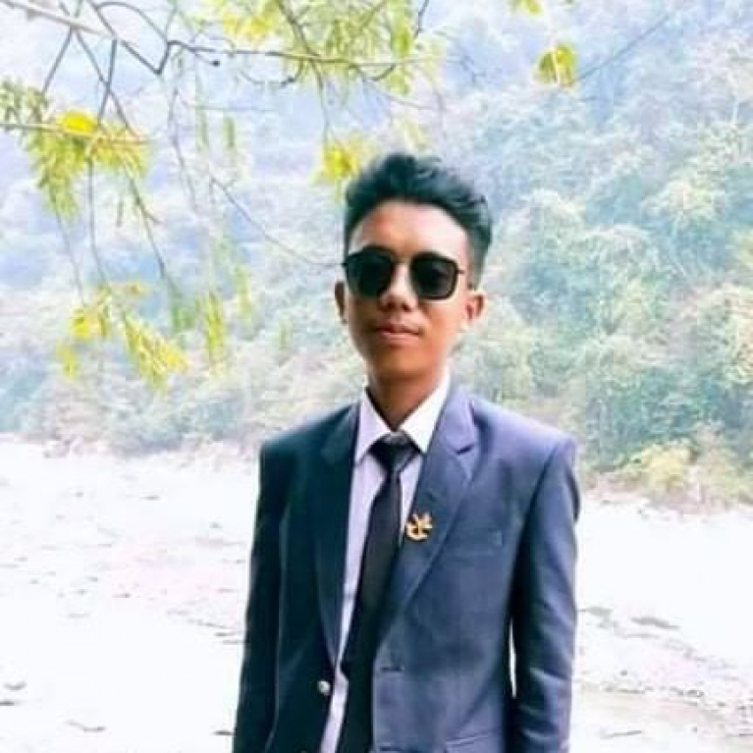 Sharban Pakhrin