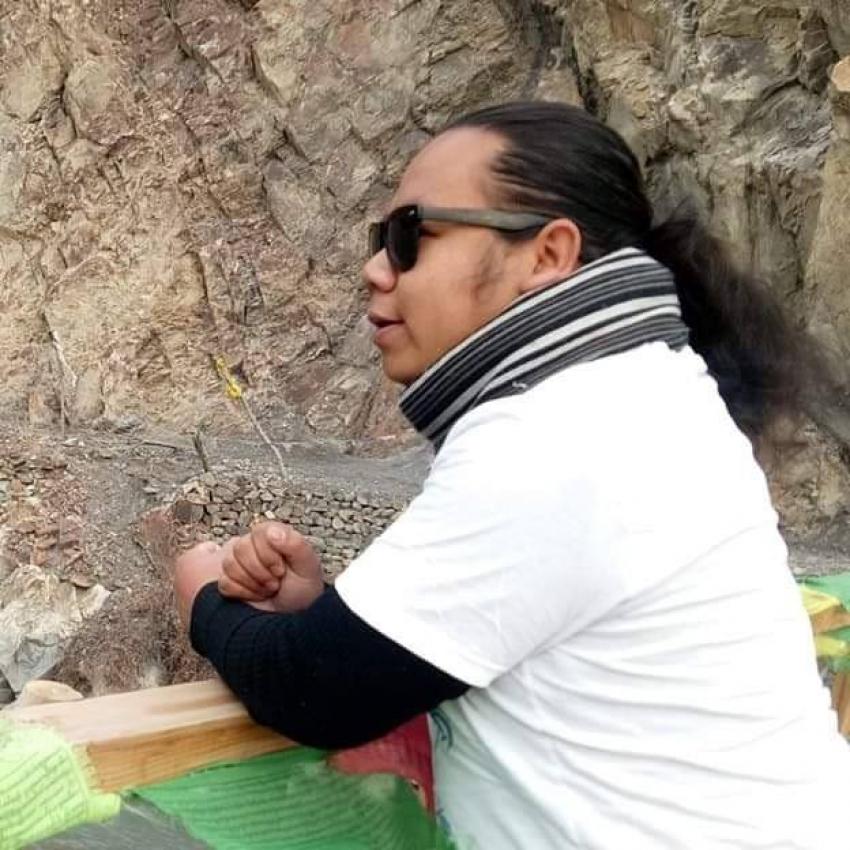 Dhadkan Bijaya