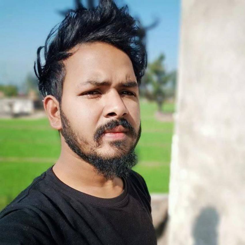 Aadhitya Rasaile