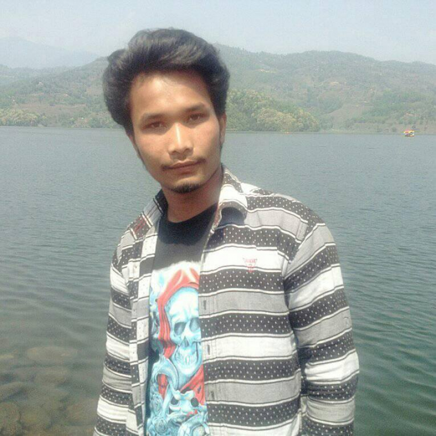 Suraj Kumal