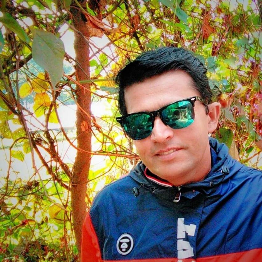 Dipak Bhattarai