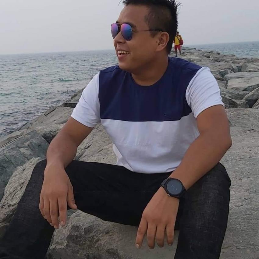 Gong Baa