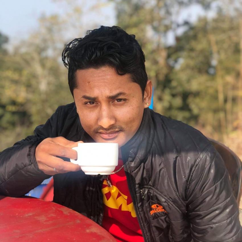 Durga Shrestha
