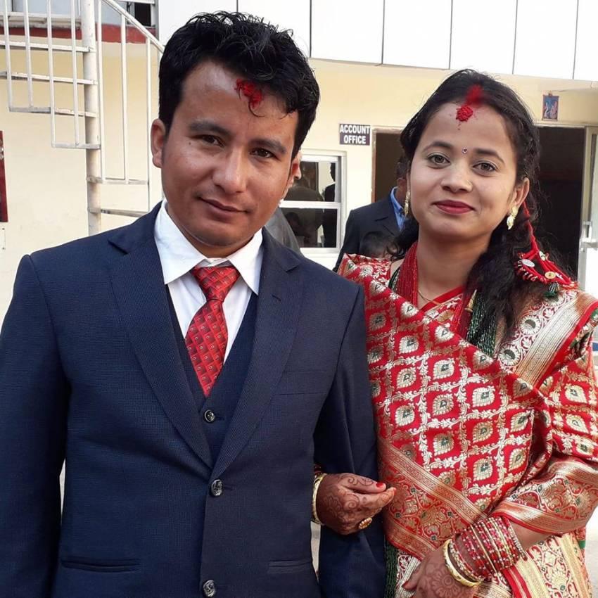Nirmal Roka
