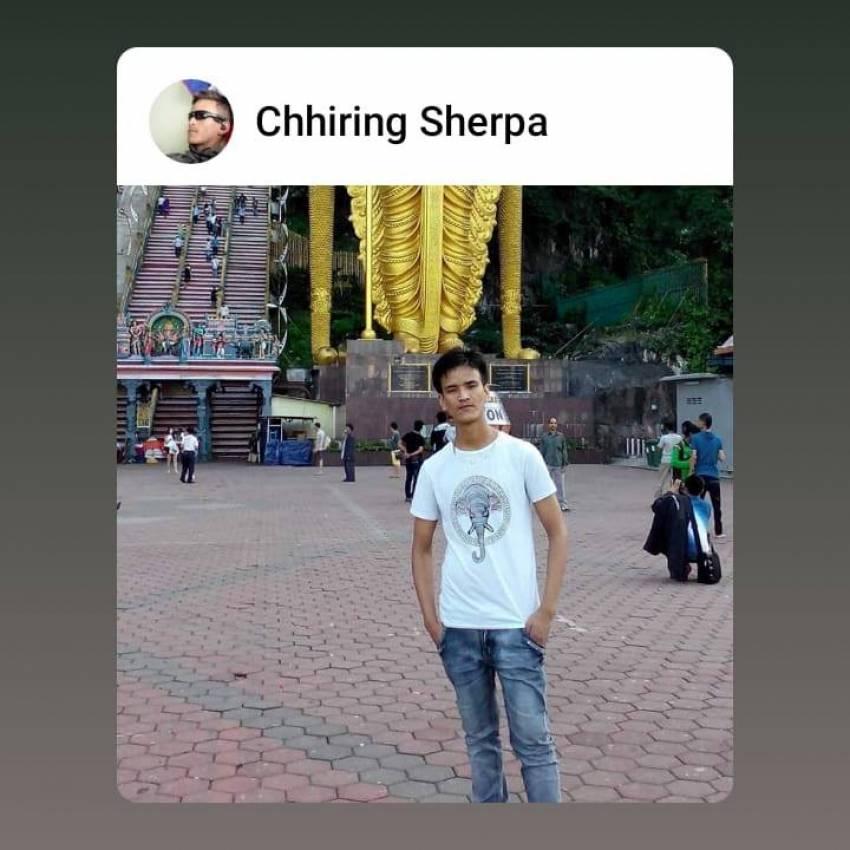 Chhiring Dawa