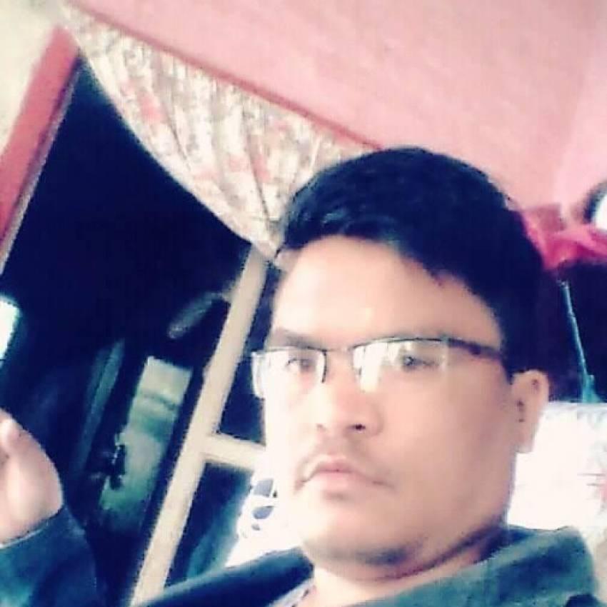 Rajendra Khanal