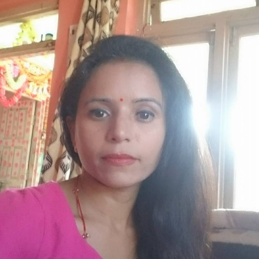 Jyoti Rokka