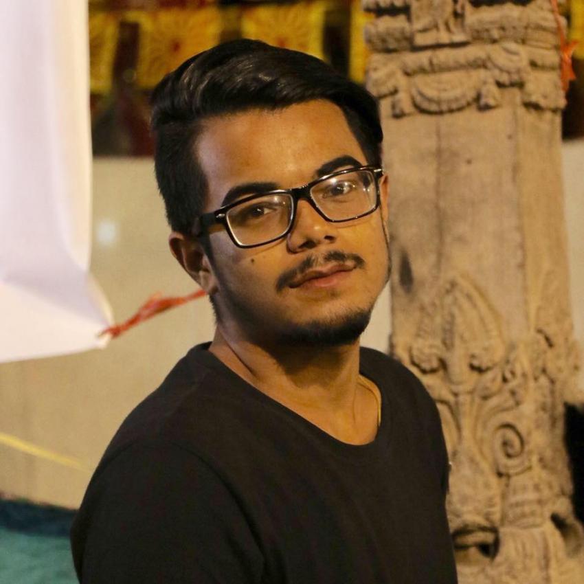 Tikaram Tamang