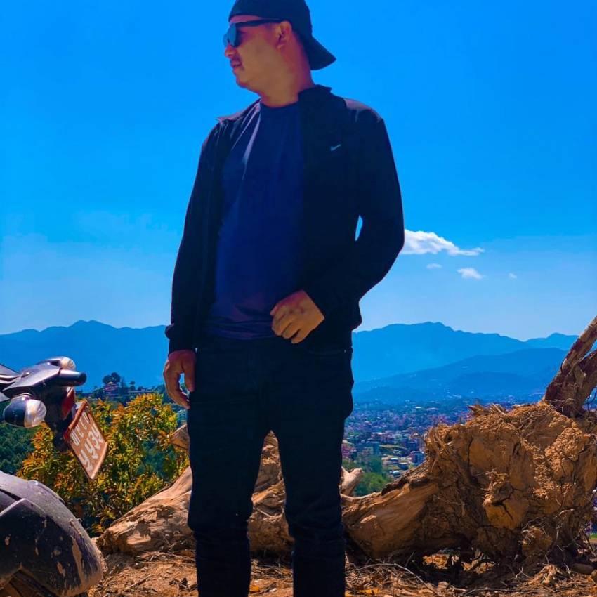 Shree Shrestha