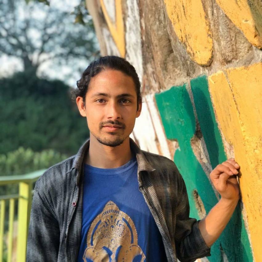 Shankar Tripathi