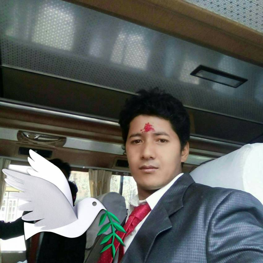 Nirash Gopal