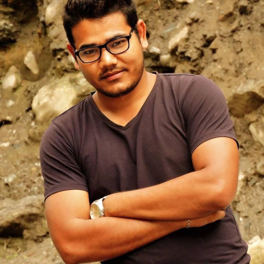 Jagadish Shrestha