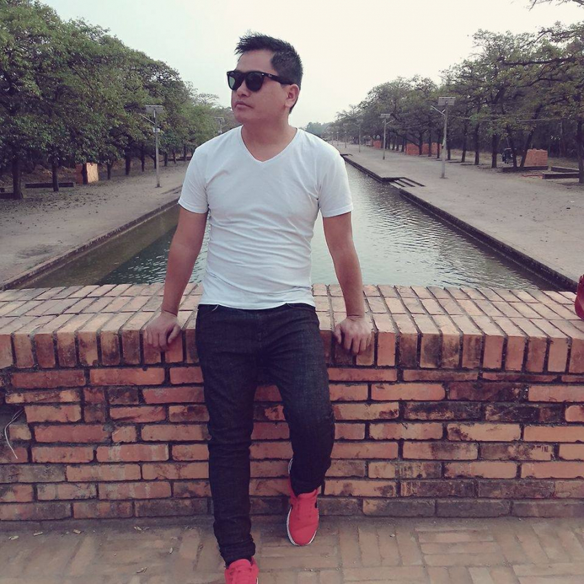 Tamang Ajit