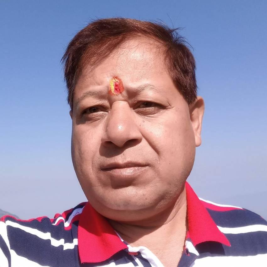 Yadav Thapa
