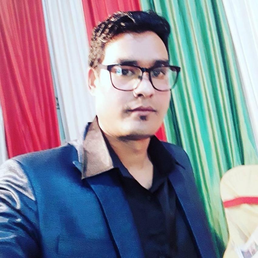 C.B. Dhamala
