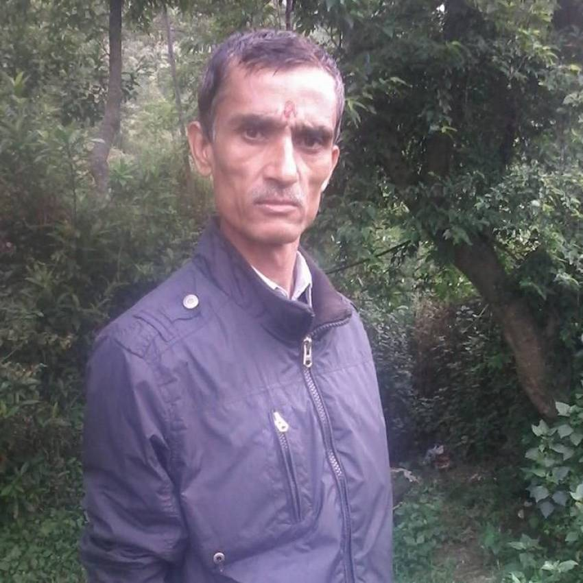 Rajandra Dhungana