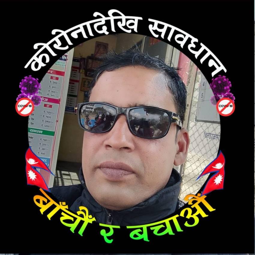 Madhab Regmi