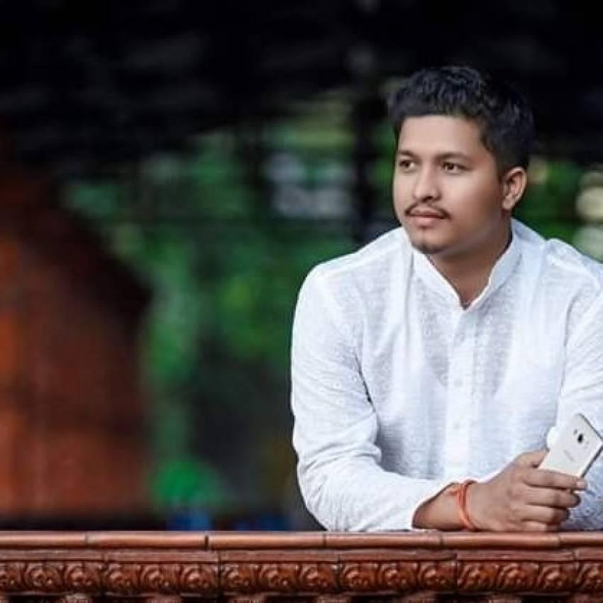 Deepak Thapa