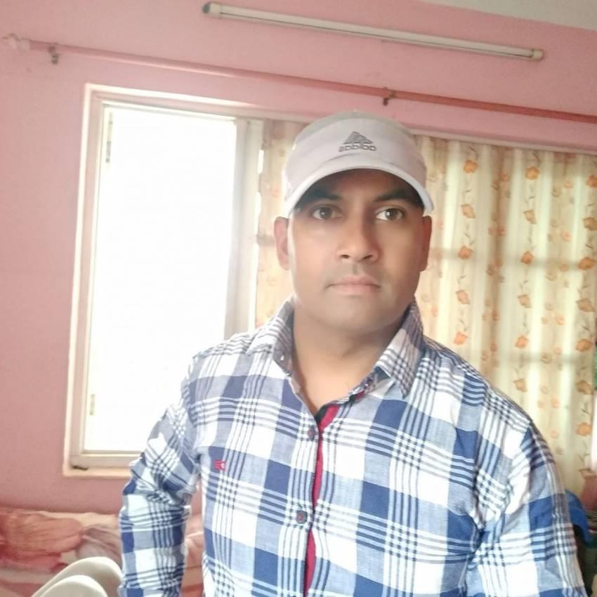 Keshab Ghimire