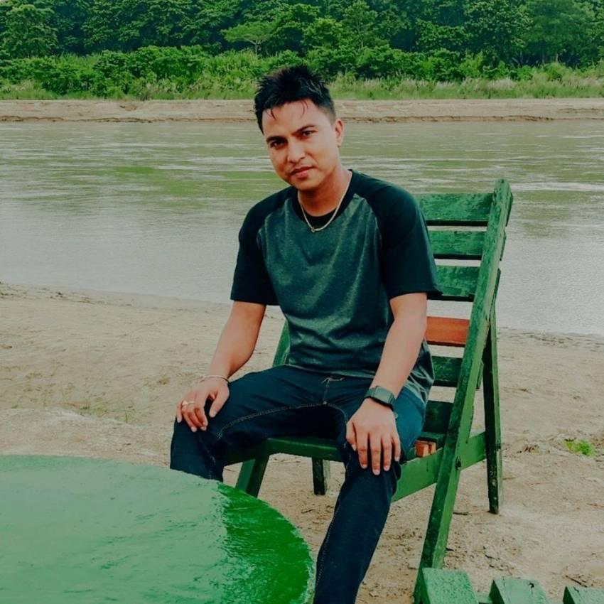 Anjan Thapa
