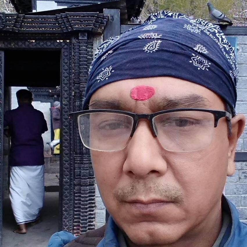 मदन श्रेष्ठ