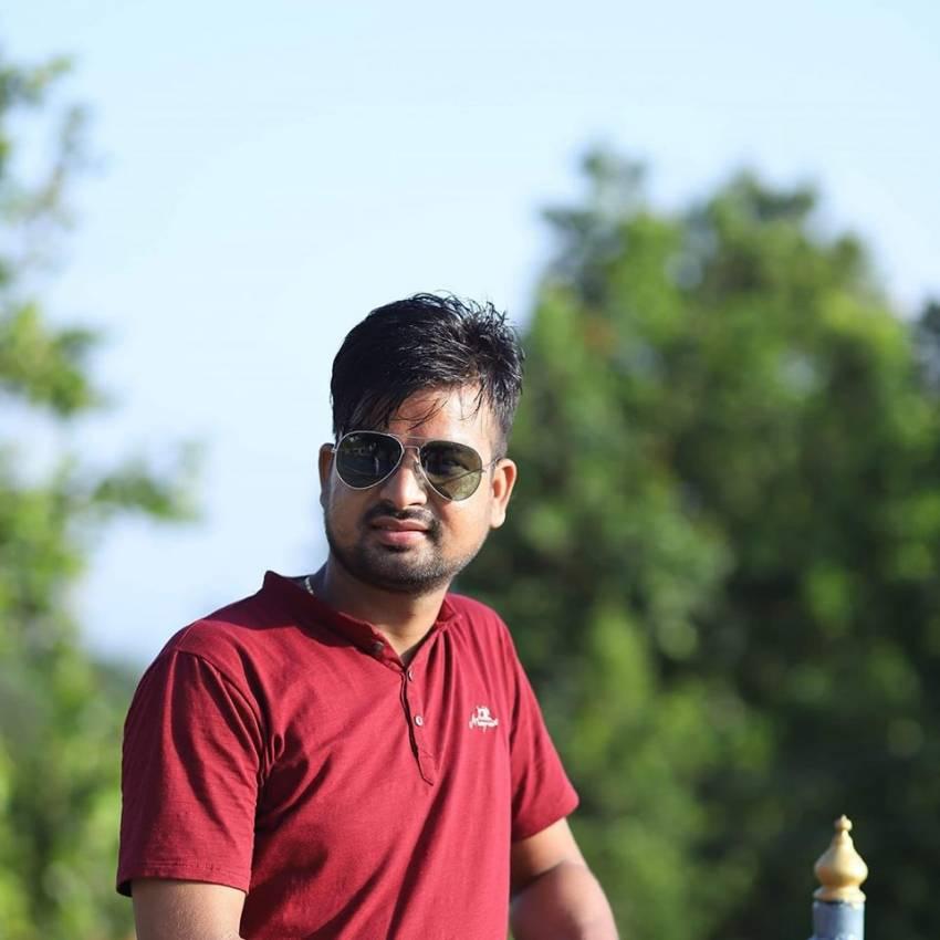 Kailash Kafle