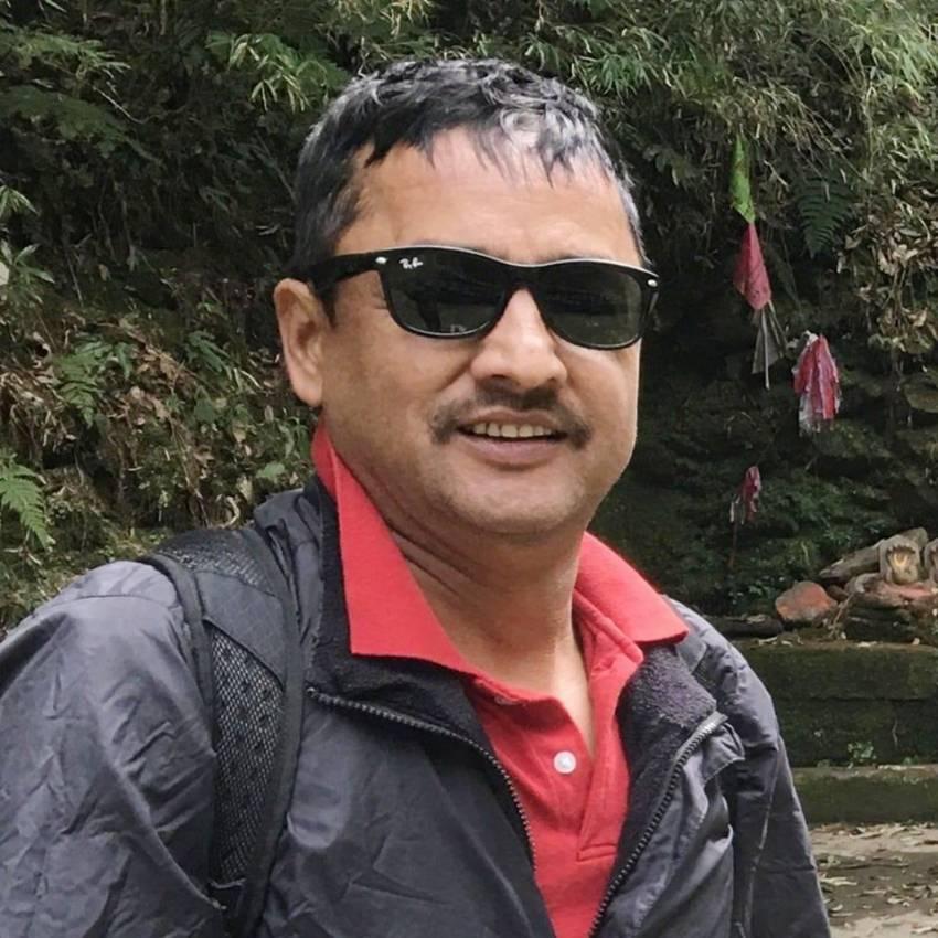 Manoj Pyakurel