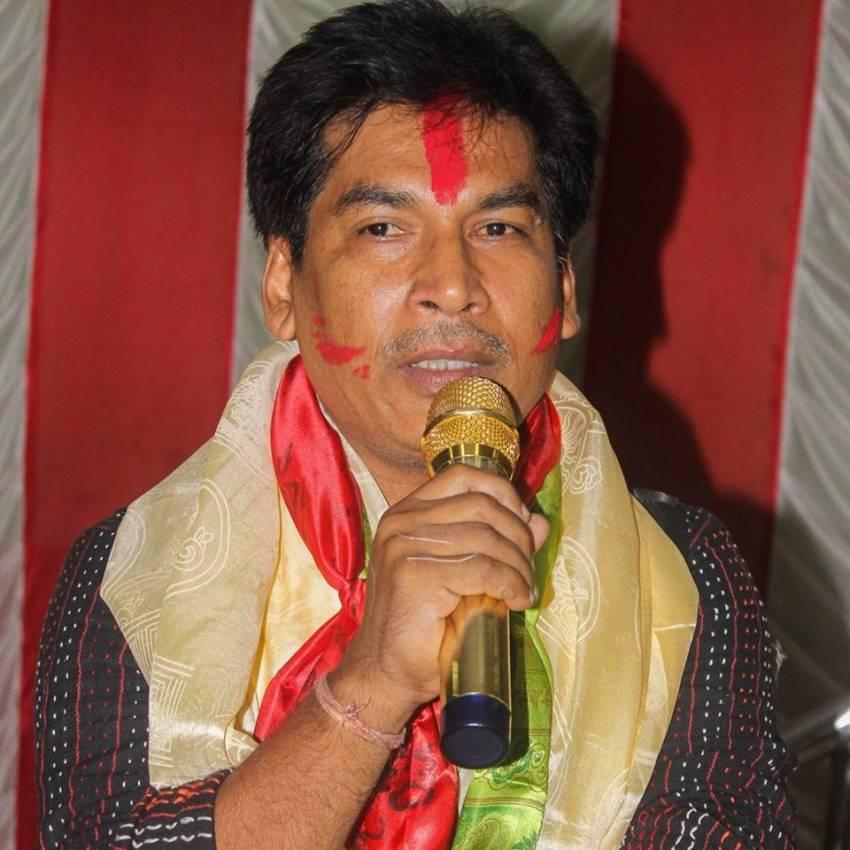 Naresh Rajbhandari