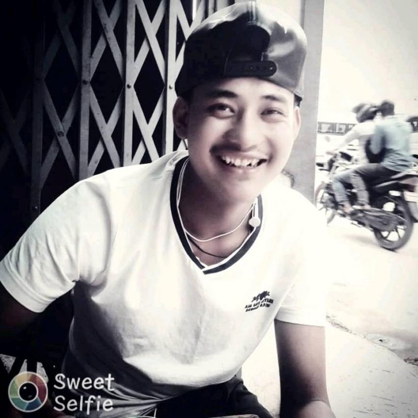 Ritesh Tamang