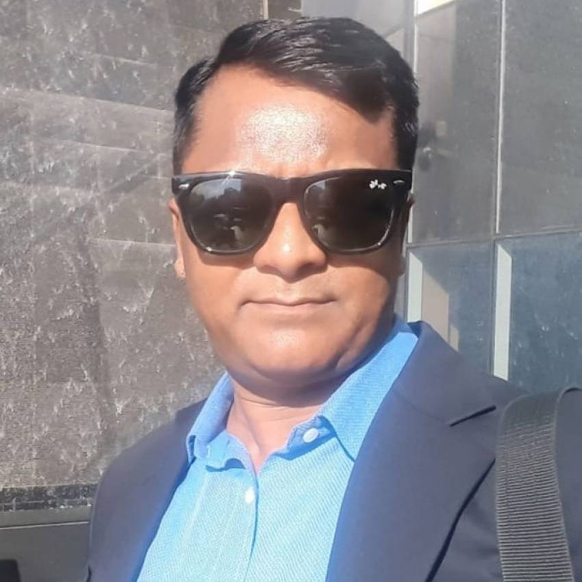Gopal Shrestha
